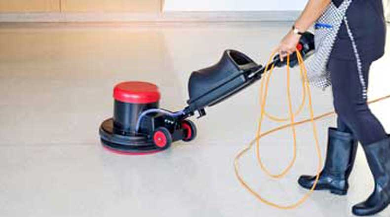 Best Floor Cleaner Machine Reviews