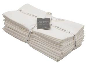 CASA DECORS - best flour sack towels for embroidery