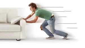 X-PROTECTOR Furniture Sliders for Carpet