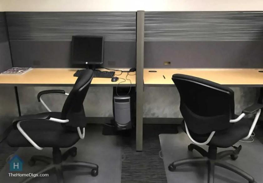 best office chair mat for hardwood floors