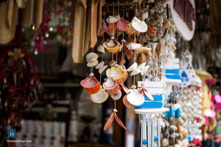 Different Types of Wind Chimes