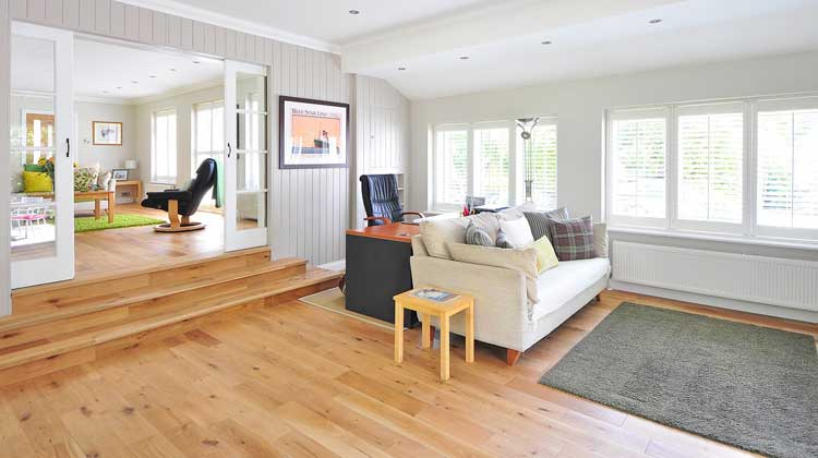 How to Save Hardwood Flooring Costs