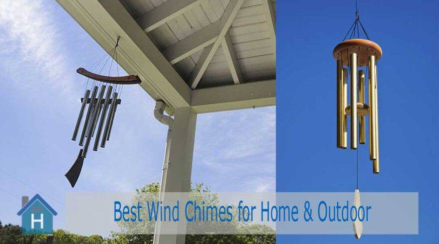 Best Wind Chimes Reviews