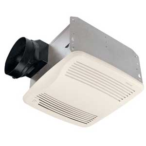 Broan-Nutone - best bathroom exhaust fan with humidity sensor