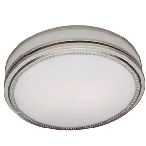 Hunter 83001 Best Bathroom Exhaust Fan with Light