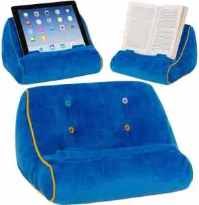 Best Pillow book holders for reading in bed