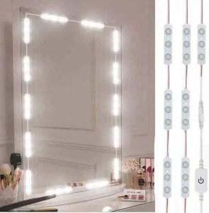 Best Led Vanity Mirror Lights for Makeup