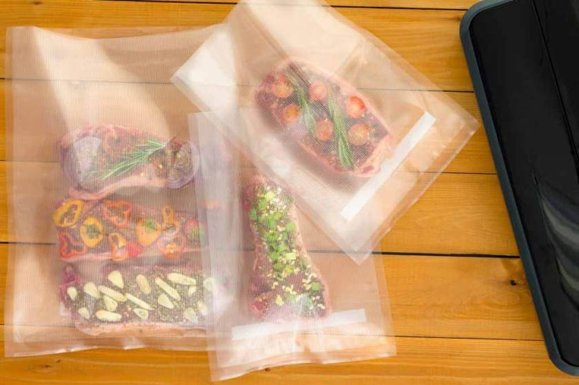 how to use a food vacuum sealer