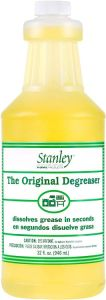 STANLEY HOME PRODUCTS Original Degreaser Oven & Grill Cleaner