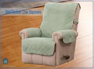 Best recliner chair slipcovers