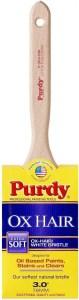 Best Brush for Polyurethane Floors