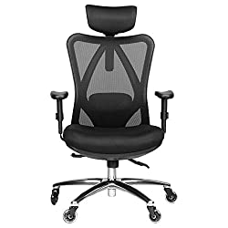 Best Computer Desk Chair for Working From Home