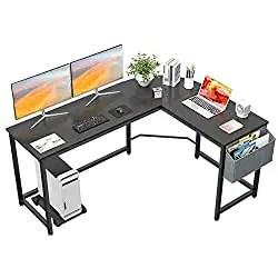 Best computer desks for dual monitors