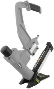 "NuMax SFL618 Pneumatic 3-in-1 2"" Lightweight Nail Gun for T-Cleats, L-Cleats - best pneumatic hardwood floor nailer"