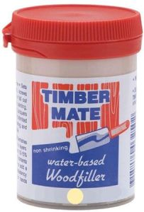 Timbermate Maple/Beech/Pine Water-Based Hardwood Wood Floor Filler