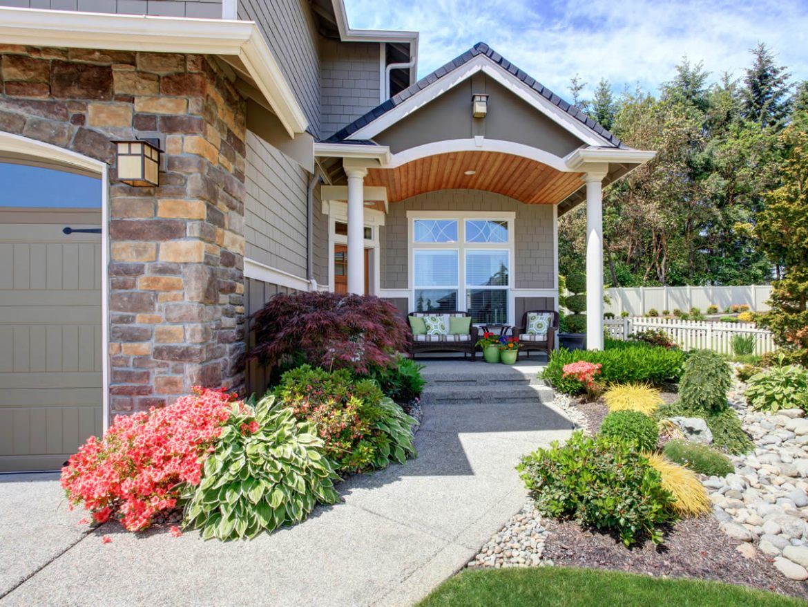 Curb Appeal Home Renovation Tips To Make The Exterior Appealing