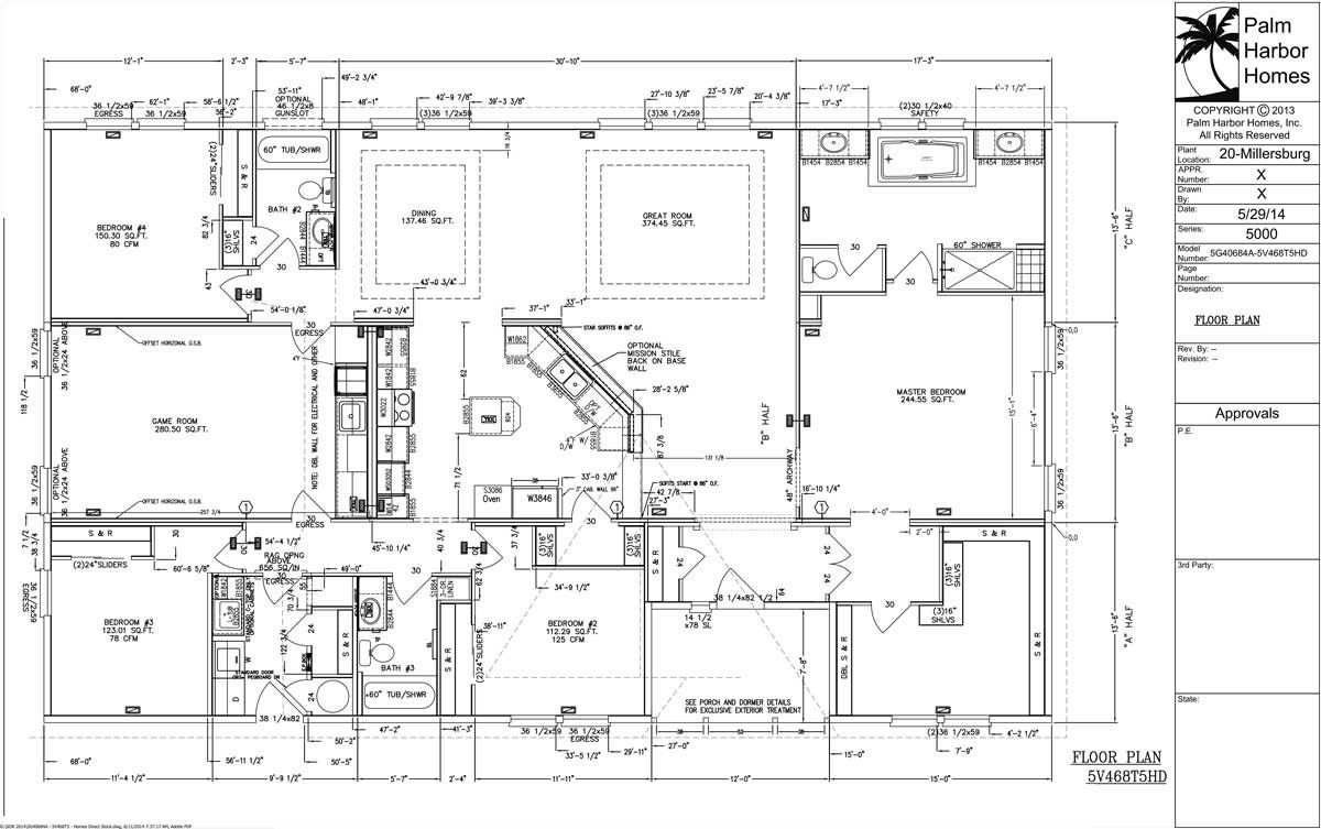 Timber Ridge Elite Homes Direct