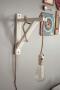 Diy Wall Lamp Under 40 The Homesteady