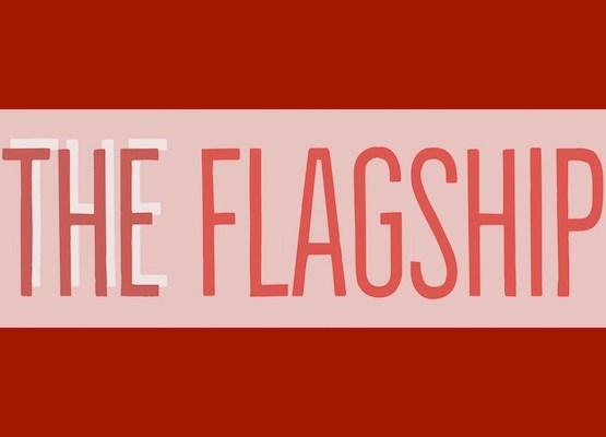 The Flagship (004): Let's hoop