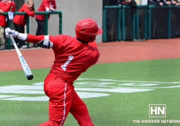 Indiana Baseball Breakdown: Jeremy Houston's Stride