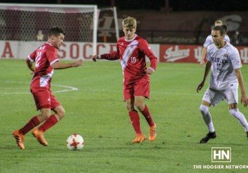 Are good performances good enough for Indiana men's soccer?