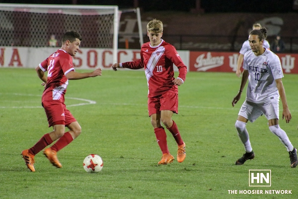 indiana men's soccer