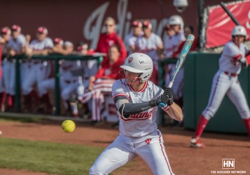 Rapid Reaction: Indiana softball barely misses out on NCAA tournament