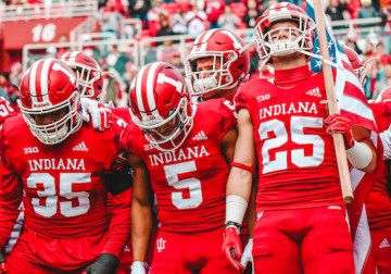 Gonzalez: Five games that every Indiana fan should look forward to in 2021