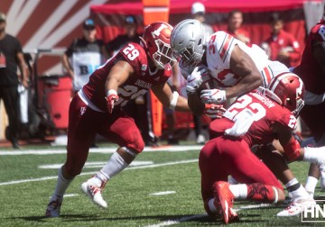 'Don't let Ohio State beat us twice': IU flushing blowout loss to Buckeyes