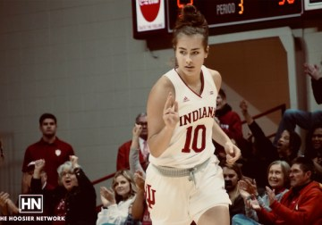 IUWBB will be put to test against top-5 opponents this weekend