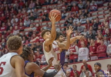 Indiana looks to get back to the basics against Northwestern