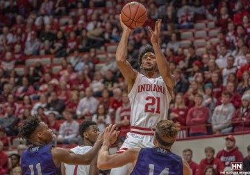 What to Watch For: Indiana still looking for defensive improvement against Troy