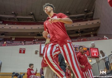 What to Watch For: Indiana preps for tougher test in Princeton