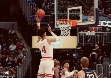 Midseason Eval: Youth continuing to stand out for Indiana