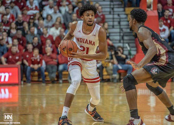 What to Watch For: Hoosiers take to the road to play Badgers