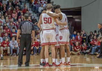 What to Watch For: Hoosiers head to New York to face Connecticut