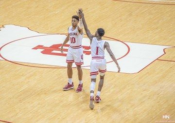 Indiana's defense must improve quickly against 3-point shooting Notre Dame