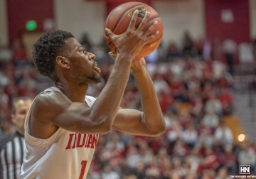 Maryland 75, Indiana 59: Hoosiers exposed and blown out by Terps