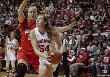 Defensive dominance leads Indiana to victory at Wisconsin, sets up rematch with Ohio State
