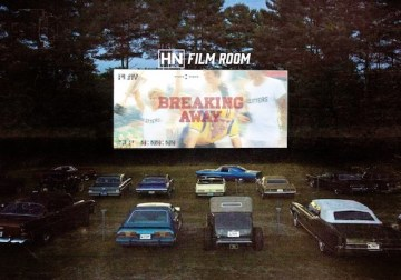 The HN Film Room: 'Breaking Away'