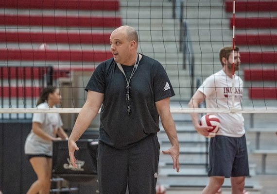 Indiana Volleyball's record-setting recruiting class is a product of attention to everything else