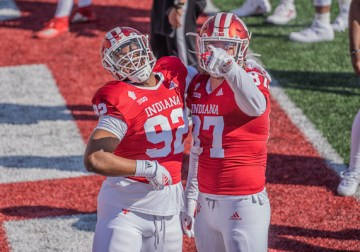 Indiana Football Podcast: Previewing Rutgers