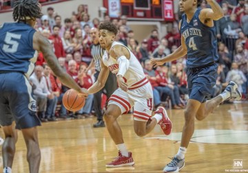 What To Watch For: IU welcomes Penn State in desperate need for first conference win