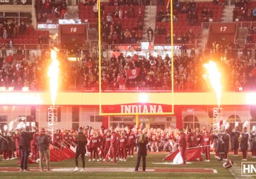 Indiana introduces ultra-competitive, experienced recruiter Charlton Warren as defensive coordinator