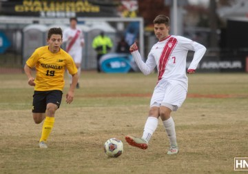 What we've learned so far about IU men's soccer after two matches