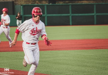 Three Takeaways from Indiana baseball's lighting bolt of a walk-off victory
