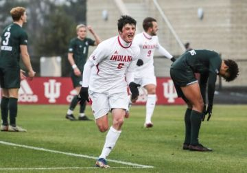 IU captures 'growing moments' in comeback win over Michigan State