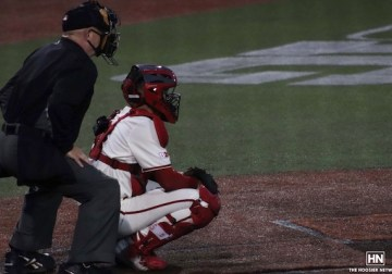 'The Anchor' Collin Hopkins fortifies Indiana baseball