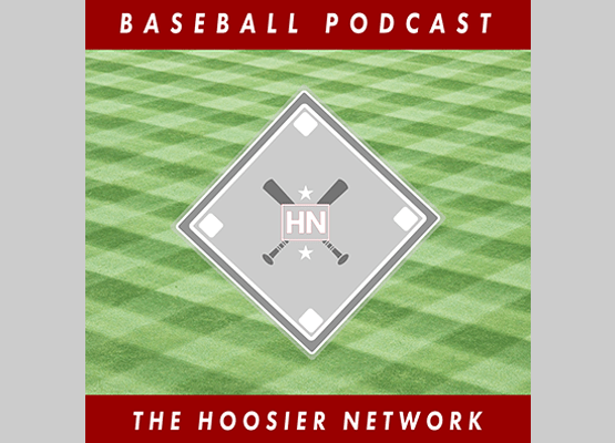 Indiana Baseball Podcast: Collapse in Columbus, Guest Austin Render