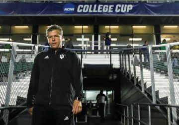 Perspective: With IU men's soccer, don't lose sight of the bigger picture